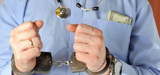 Классификация врачебных ошибок