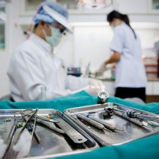 Врачебные ошибки в акушерстве и гинекологии