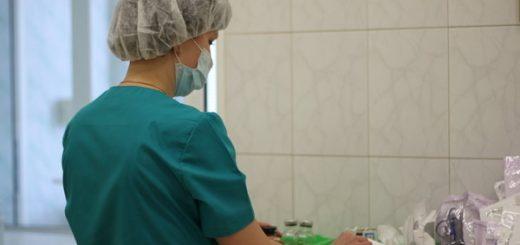 Халатность врачей статья УК РФ