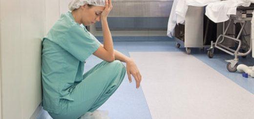 Самые страшные ошибки врачей