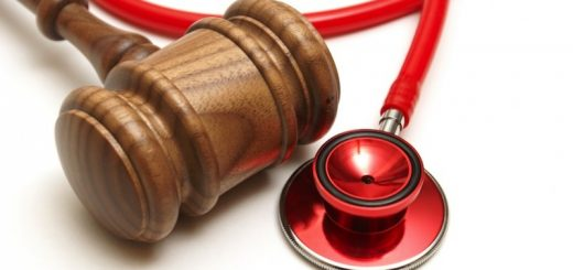 Экспертиза в установлении вины врача