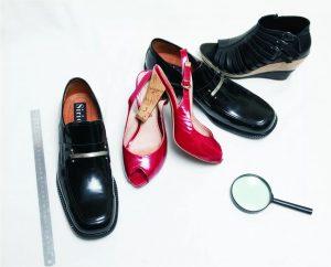 Независимая экспертиза обуви цена