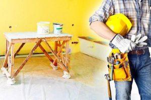 Как выполняется экспертиза ремонта в квартире