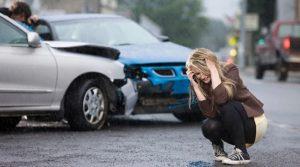 Важнейшее действие после аварии