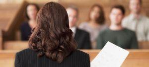 Доказывание своей правоты в судебном и досудебном порядке
