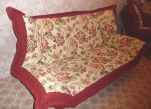Независимая экспертиза дивана