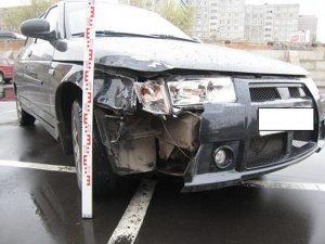 Проведение независимой экспертизы транспорта в результате аварии