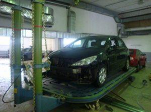 Независимая экспертиза авто после ремонта