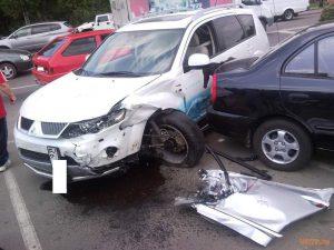Помощь беспристрастных специалистов после аварии
