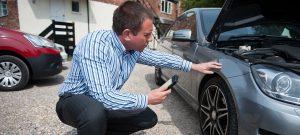 Независимая экспертиза повреждений автомобиля