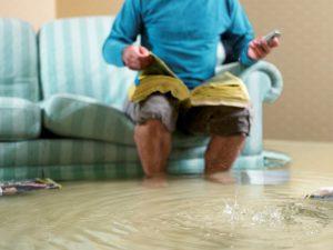Как правильно провести независимую экспертизу ущерба от затопления
