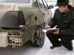 Независимая экспертиза автомобилей ДТП