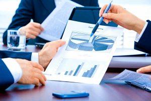 Исследование коммерческих предприятий