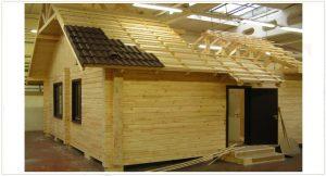 Независимая экспертиза деревянного дома