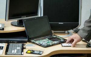 Что исследует экспертиза компьютерной техники