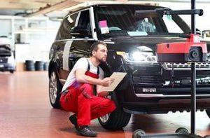 Провести независимую экспертизу автомобиля