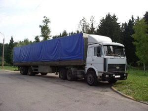 Независимая экспертиза грузовых автомобилей