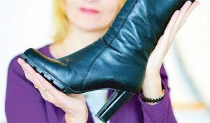 Сколько стоит независимая экспертиза обуви