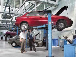 Проведение независимой экспертизы автомобиля