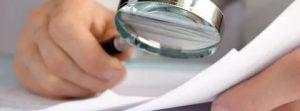 Независимая экспертиза документов