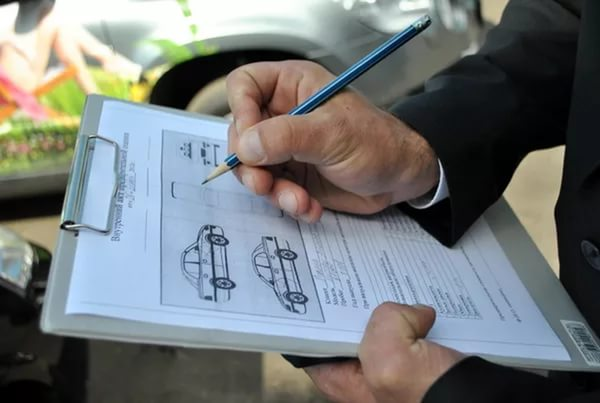 вежливый Оценка автомобиля для вступления в наследство санкт петербург него это