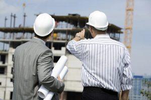 Специсследования в строительстве