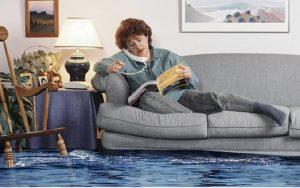 Независимая экспертиза оценки ущерба квартиры