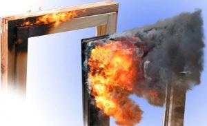 Какой вид экспертизы применяется после пожара в доме