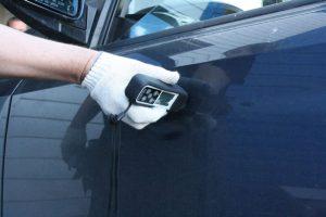Непогрешимая независимая экспертиза лакокрасочного покрытия автомобиля