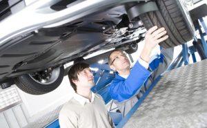 Организации, занимающиеся автотехническим исследованием