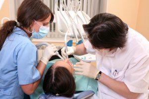 Независимое исследование зубоврачебных практик
