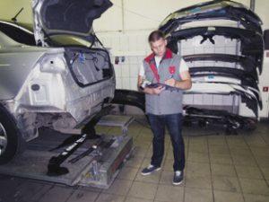 Объективная независимая экспертиза автомобилей