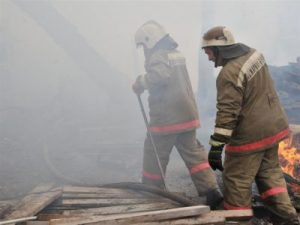 Независимая экспертиза после пожара