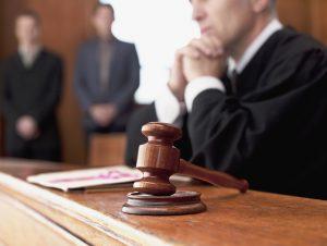 Независимое исследование в интересах суда
