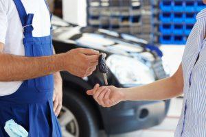 Независимая экспертиза автомобиля после некачественного ремонта в автосервисе