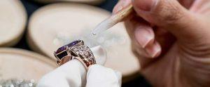 Процесс независимой экспертизы ювелирных украшений
