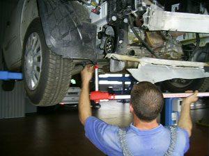 Независимая экспертиза двигателя автомобиля