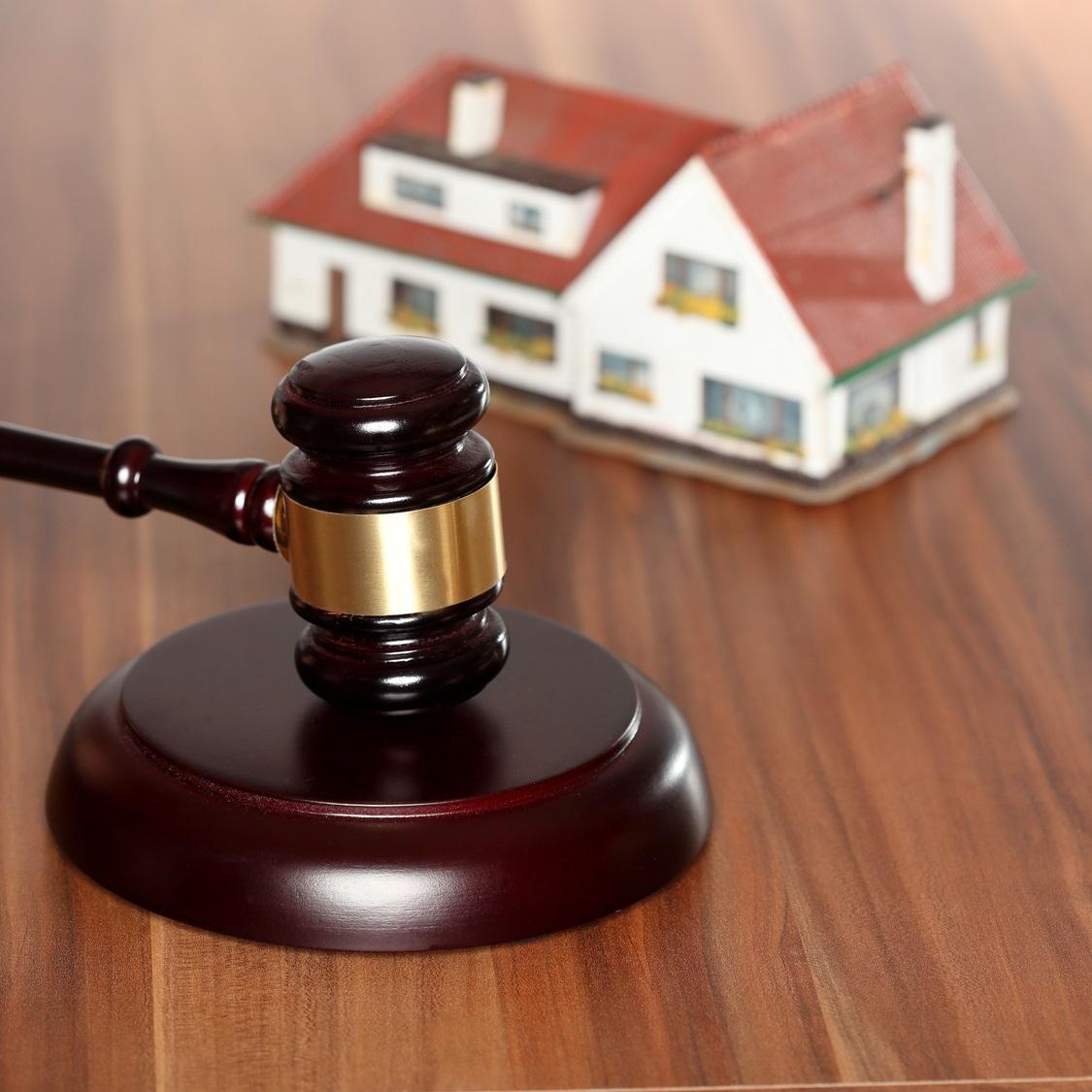 жилищные вопросы юрист для