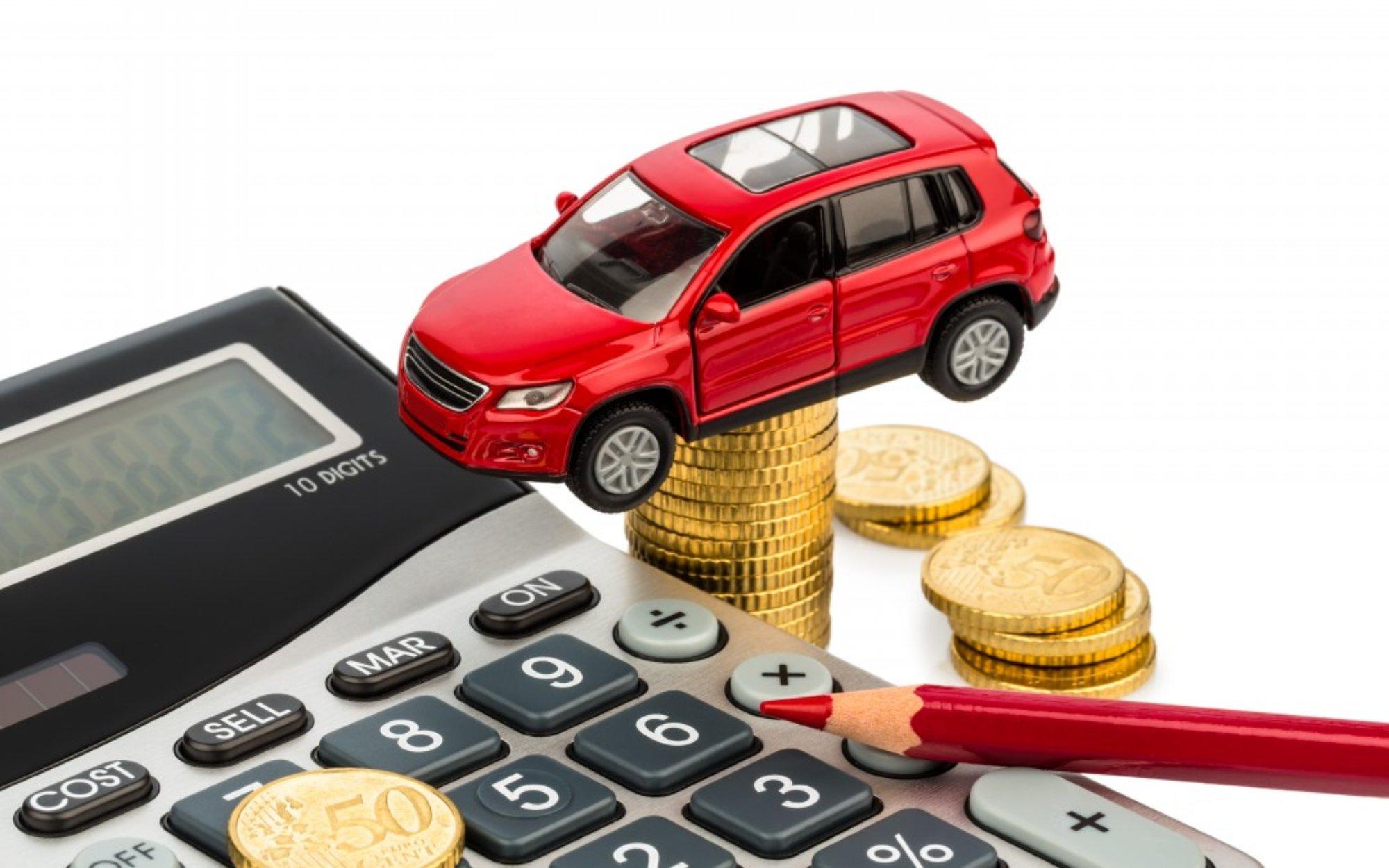 сколько стоит оценщик машины
