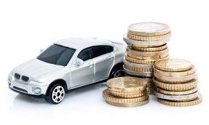 Судебная оценка рыночной стоимости автомобиля
