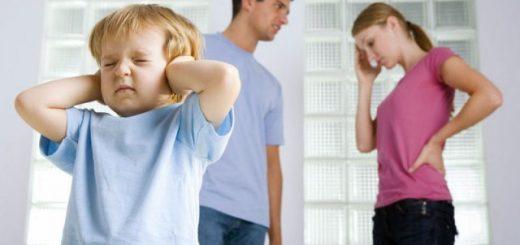 Психологическая экспертиза детско-родительских отношений
