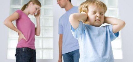 Определение места жительства ребенка: психологическая экспертиза