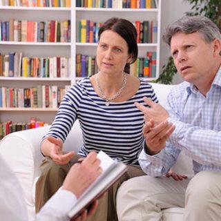 Психологическая экспертиза родителей