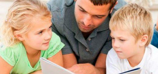 Психологическая экспертиза детей