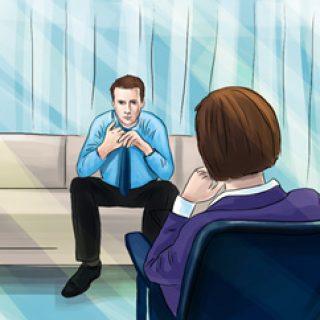 Судебно-психологическая экспертиза индивидуально-психологических особенностей