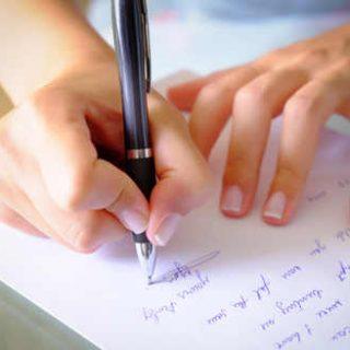 Как по почерку можно установить психическое состояние?