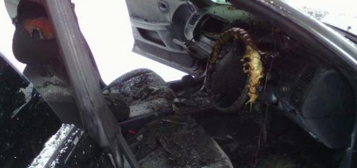 Экспертиза пожара в грузовом автомобиле