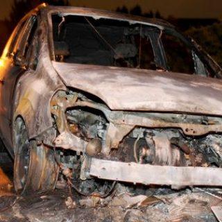 Экспертиза причин возгорания двигателя автомобиля