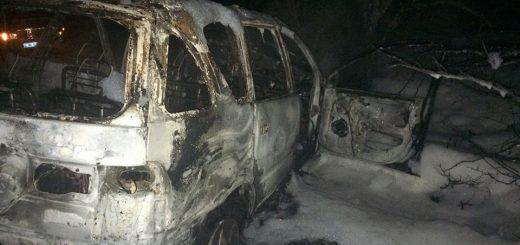 Экспертиза причин возгорания двигателя авто