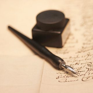 Как называется экспертиза по почерку или подписи?